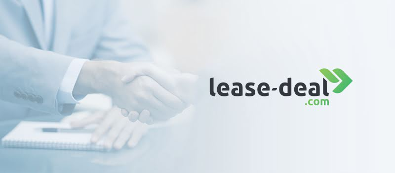 Meer business met Lease-deal.com